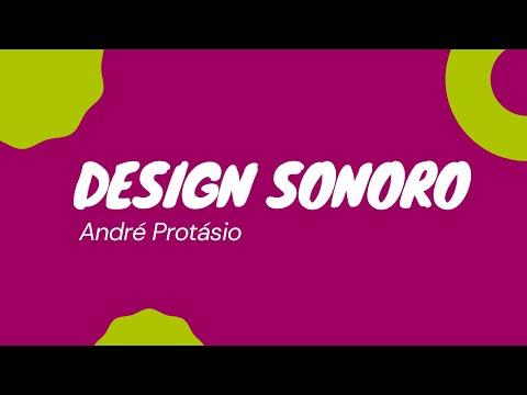 Design Sonoro