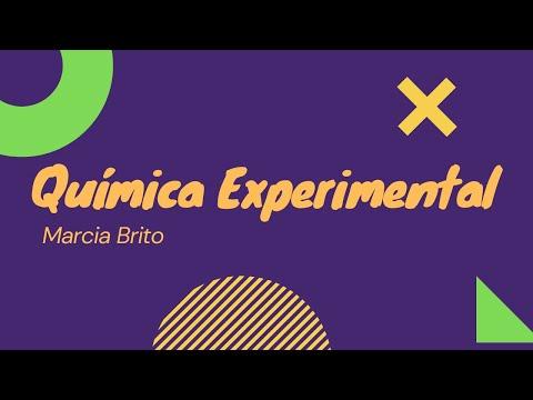 Química Experimental