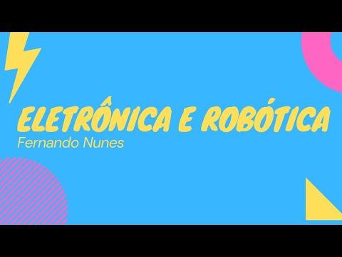 Eletrônica e Robótica