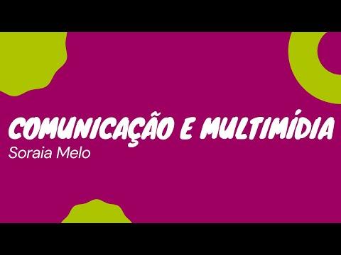 Comunicação e Multimídia
