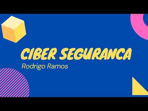 Ciber Seguranca