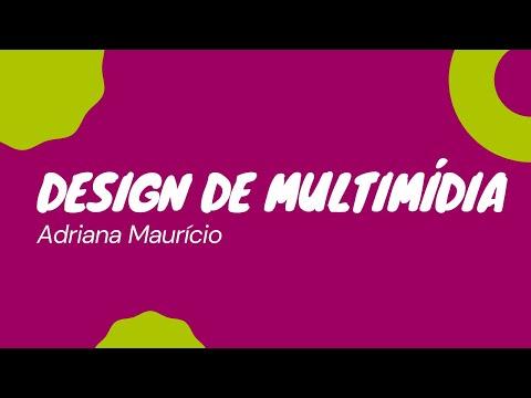 Design de Multimídia