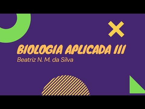Biologia Aplicada III