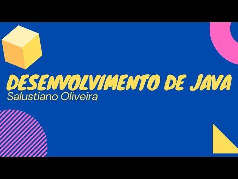 Desenvolvimento Java